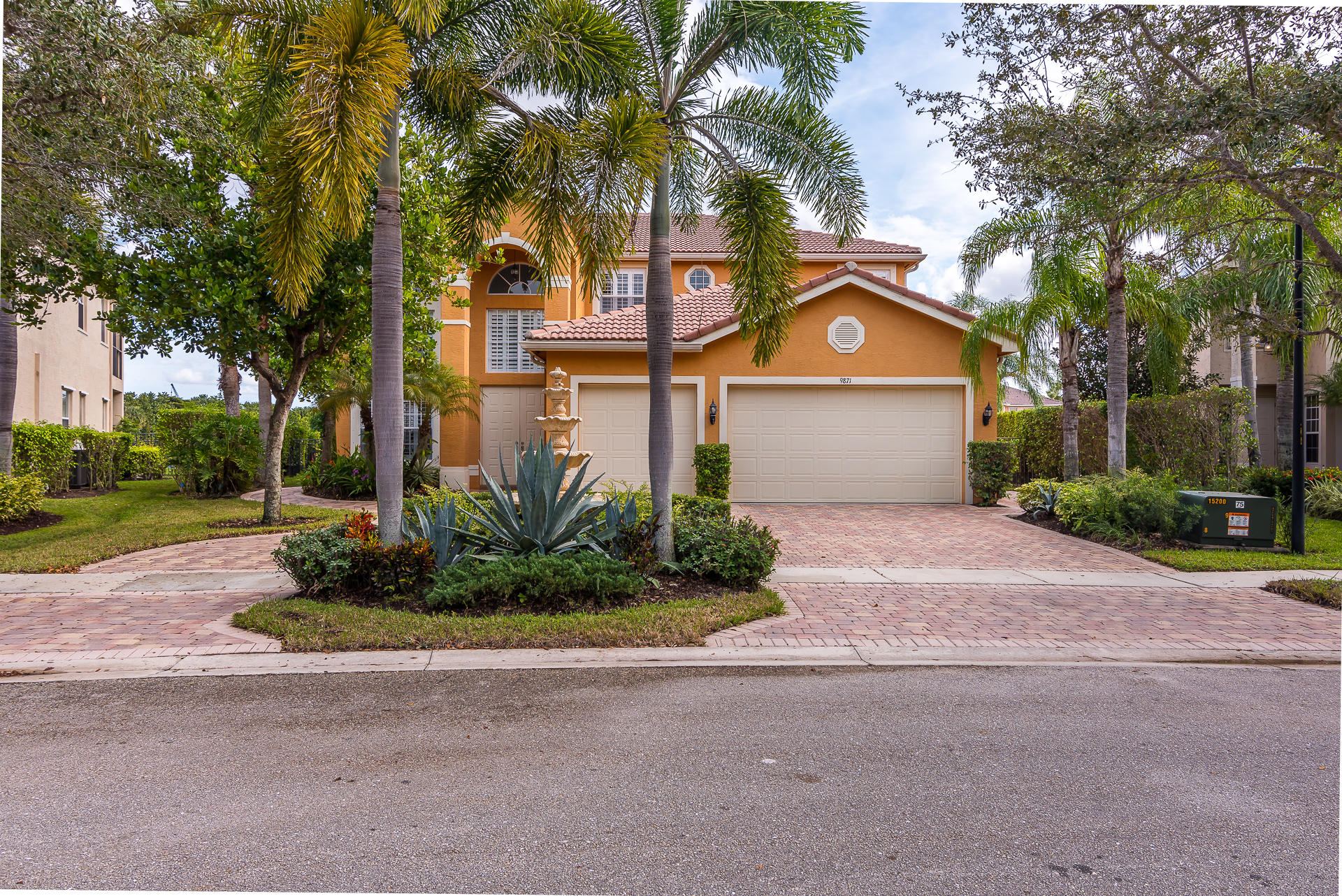 9626 Highland Pointe Pass Delray Beach 33446 - photo