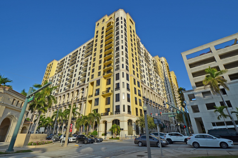801 S Olive Avenue 1514 West Palm Beach, FL 33401