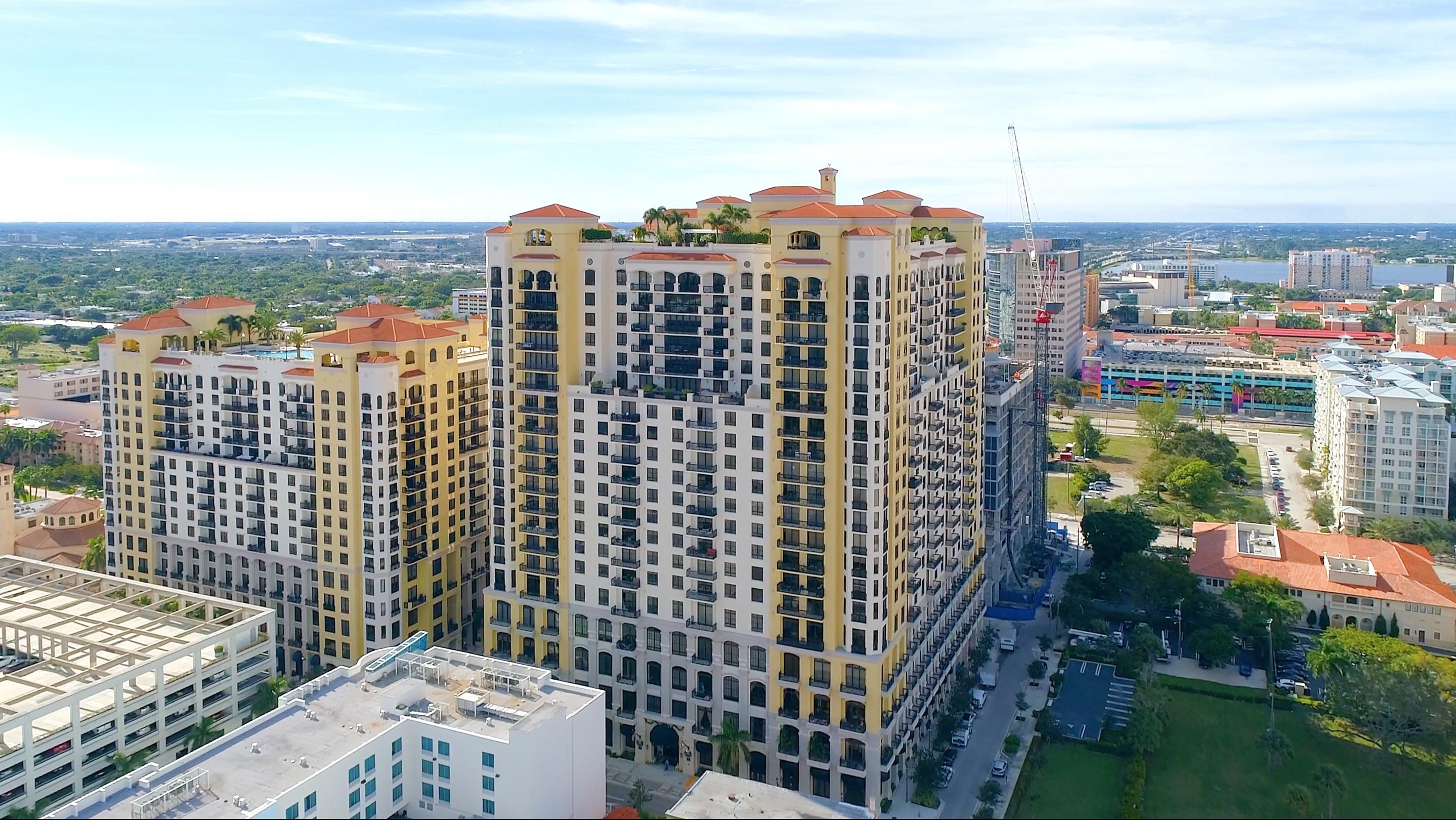 701 S Olive Avenue 1003 West Palm Beach, FL 33401