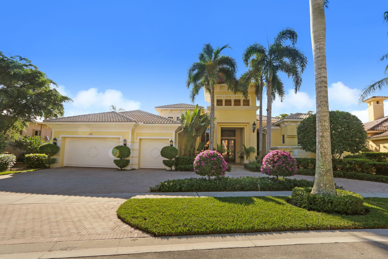 16480 Maddalena Place  Delray Beach, FL 33446
