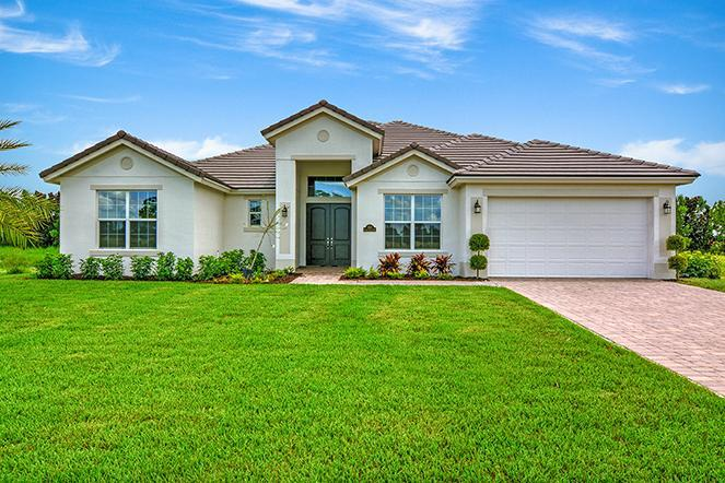 Photo of 4725 Four Lakes Circle SW, Vero Beach, FL 32968