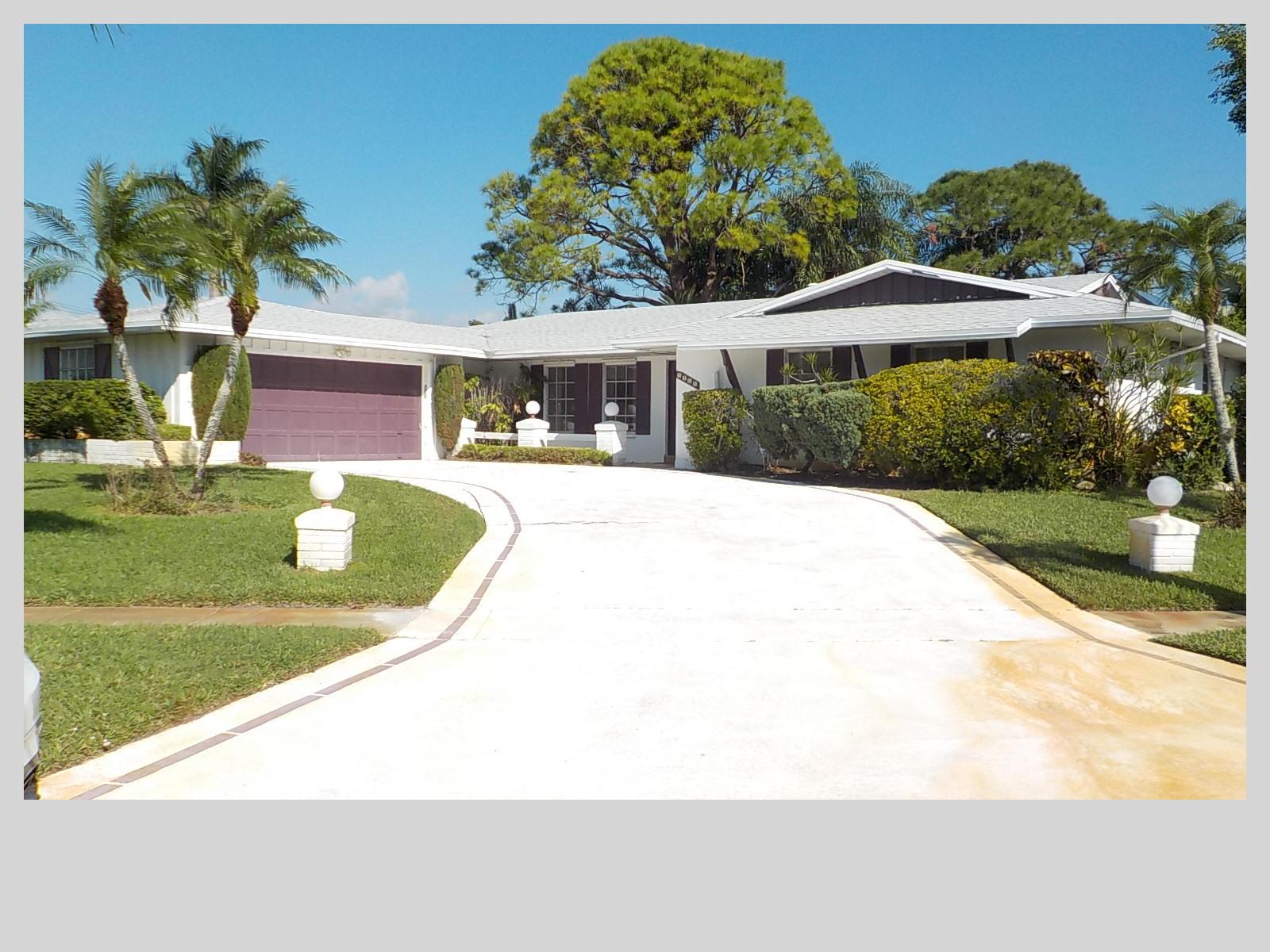 1703 SE Adair Road, Port Saint Lucie, Florida