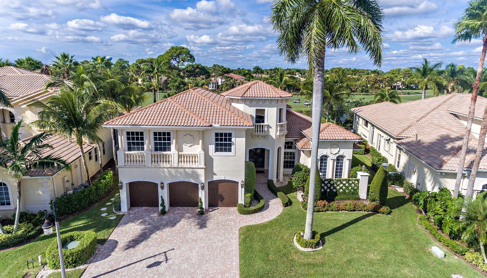 423 Savoie Drive, Palm Beach Gardens, Florida 33410, 5 Bedrooms Bedrooms, ,5.2 BathroomsBathrooms,A,Single family,Savoie,RX-10486442