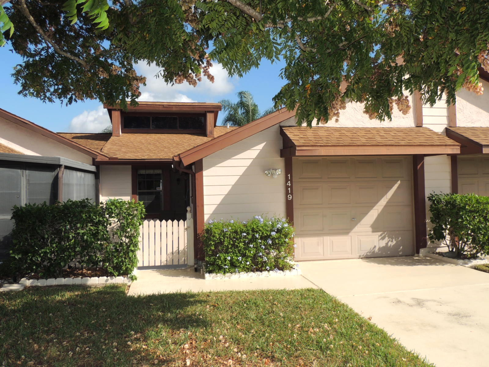 Home for sale in Villas Of Village Green Port Saint Lucie Florida