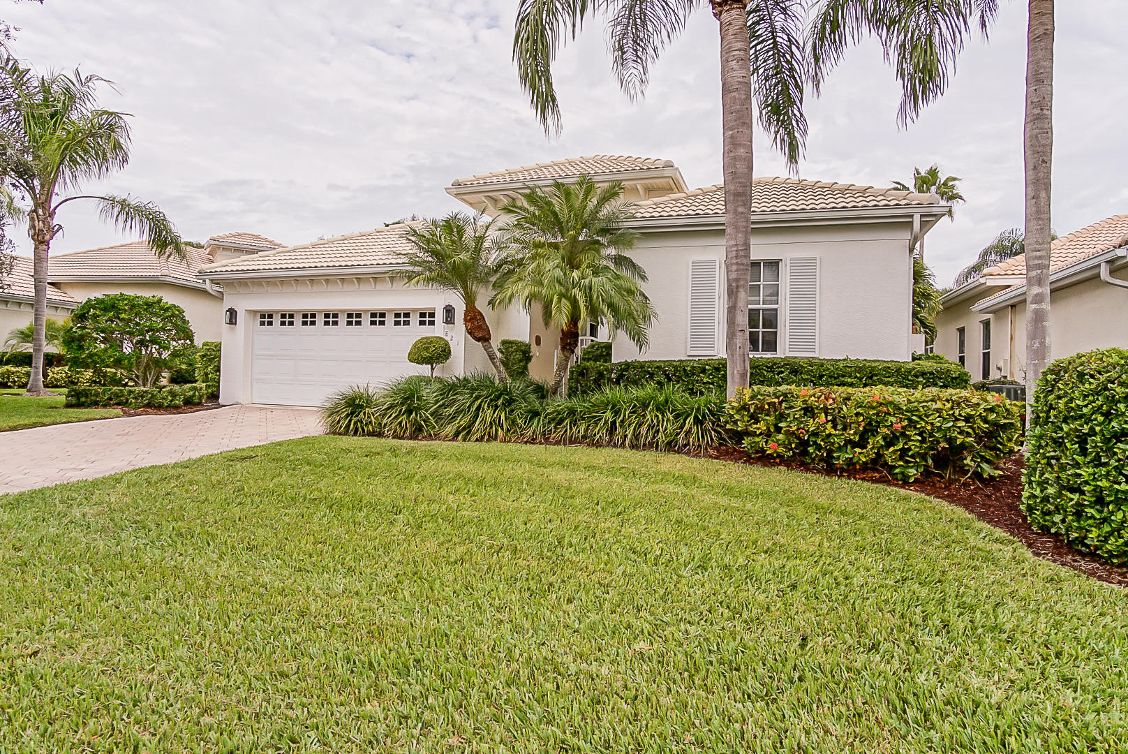 821 Island Club Square - Vero Beach, Florida