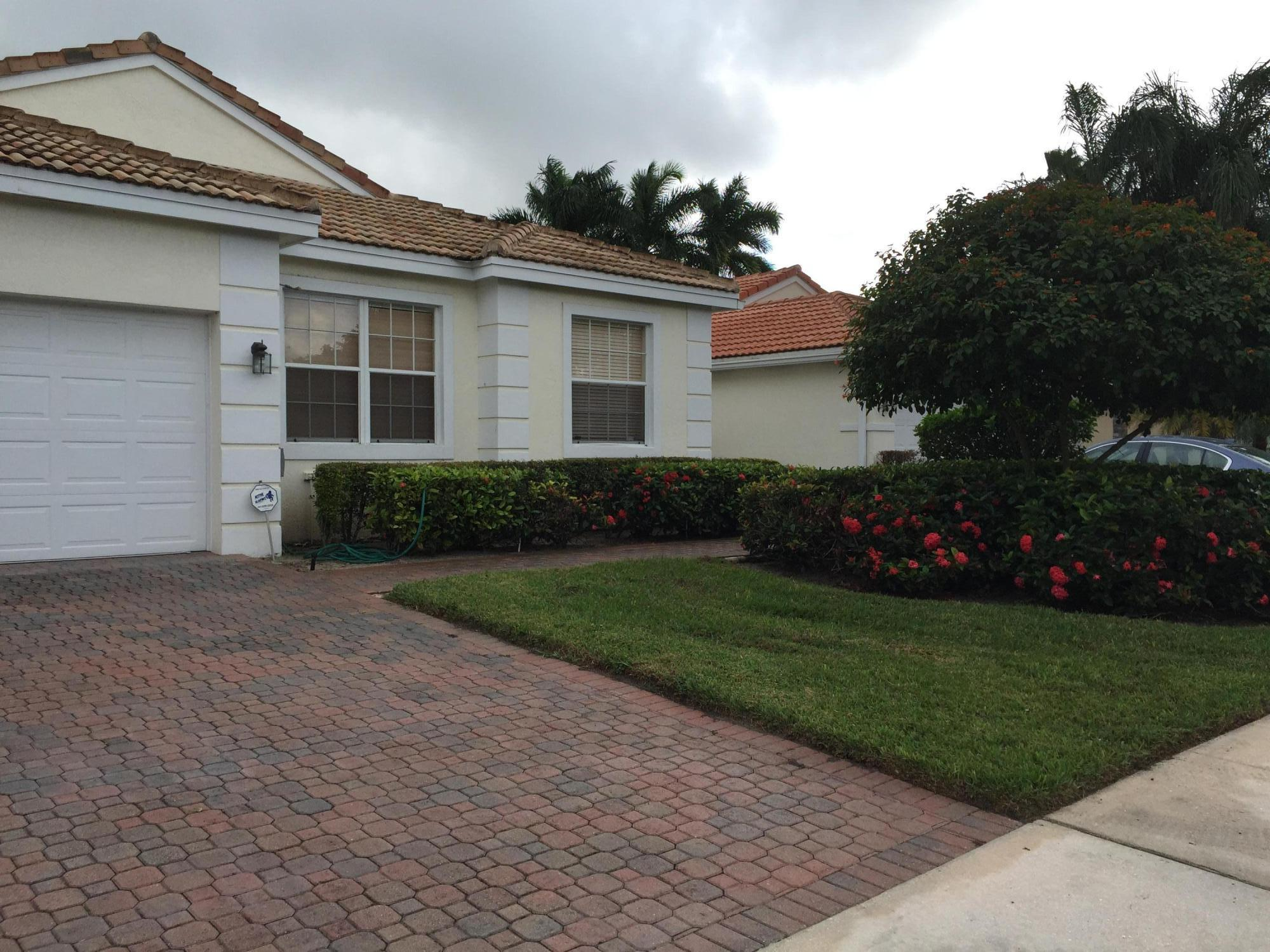 Home for sale in The Lakes Of Westchester Boynton Beach Florida