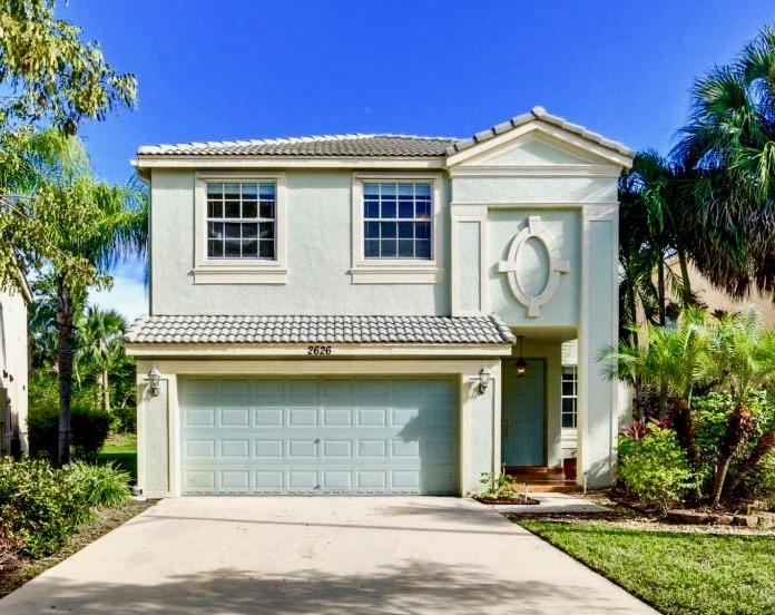 2626 Sawyer Terrace Wellington, FL 33414
