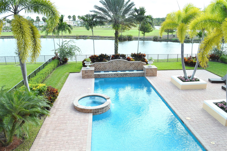 186 Elena Court, Jupiter, Florida 33478, 5 Bedrooms Bedrooms, ,5.3 BathroomsBathrooms,A,Single family,Elena,RX-10477643