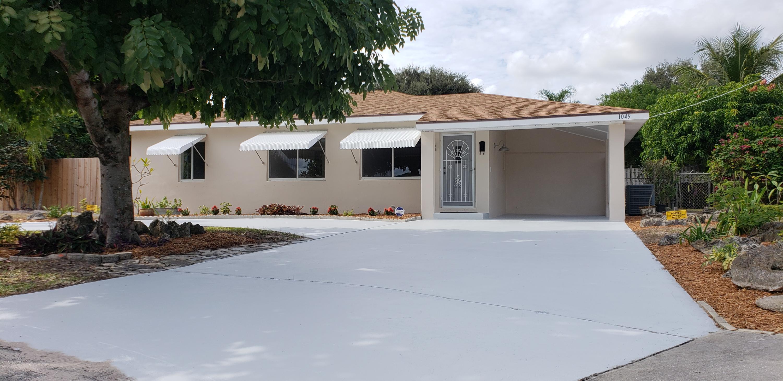 1049 Macy Street West Palm Beach, FL 33405