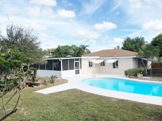 Home for sale in COUNTRY CLUB PARK West Palm Beach Florida