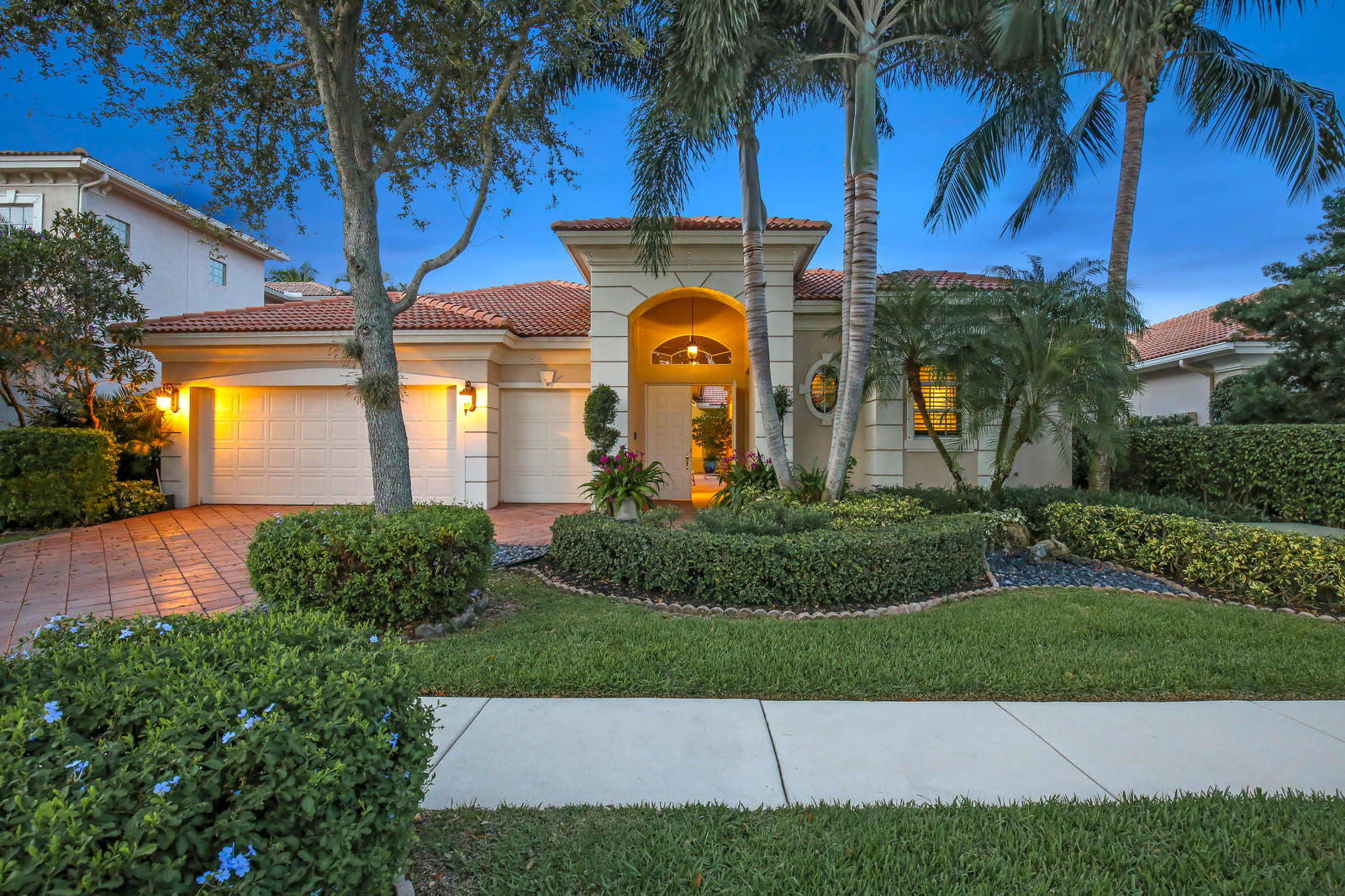 16361 Braeburn Ridge Trail  Delray Beach, FL 33446