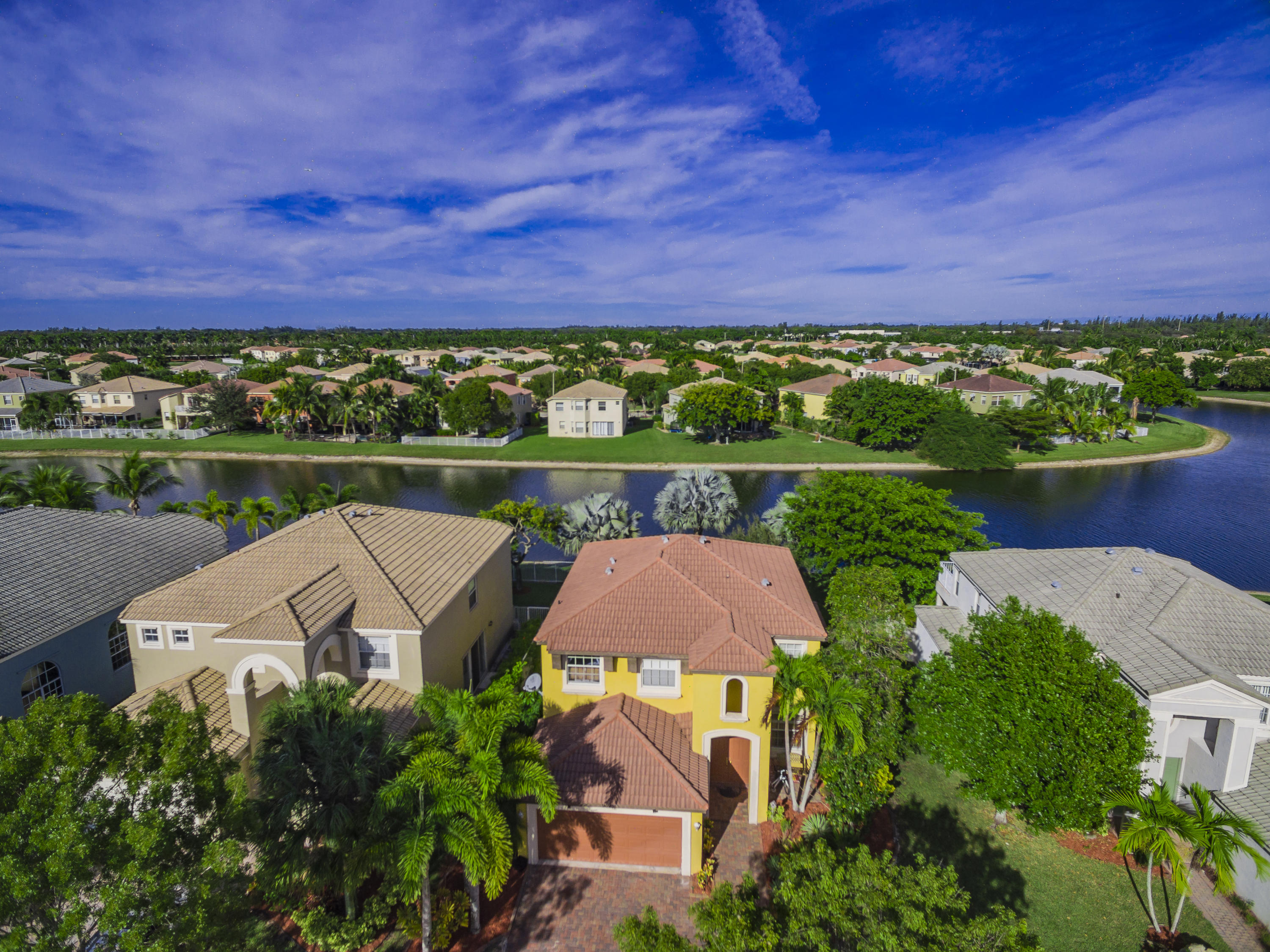Home for sale in Minto Wellington Florida