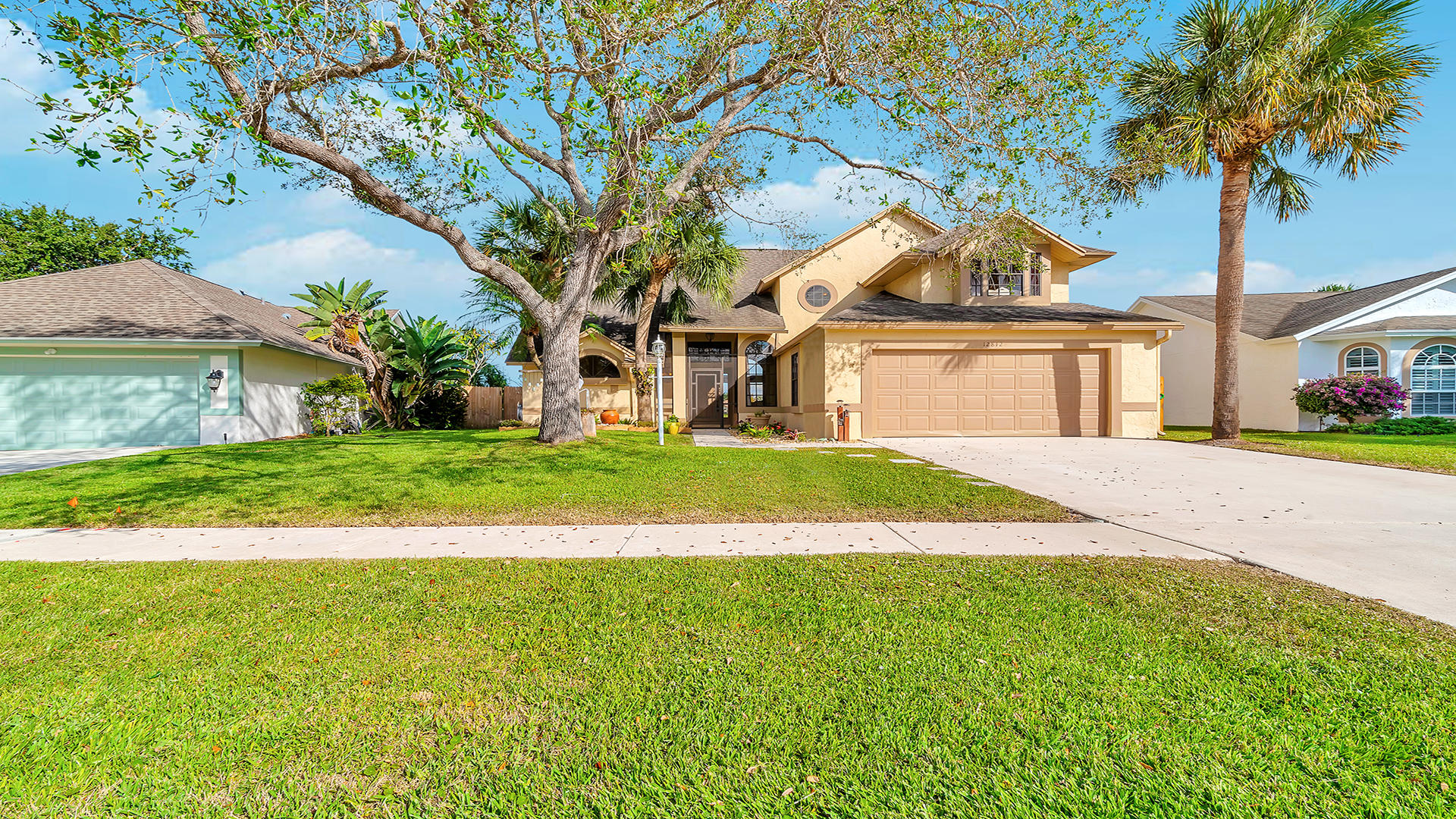 12812 Meadowbreeze Drive Wellington, FL 33414 photo 39