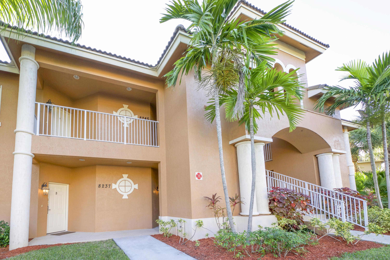 8237  Mulligan Circle  3513, Port Saint Lucie, Florida