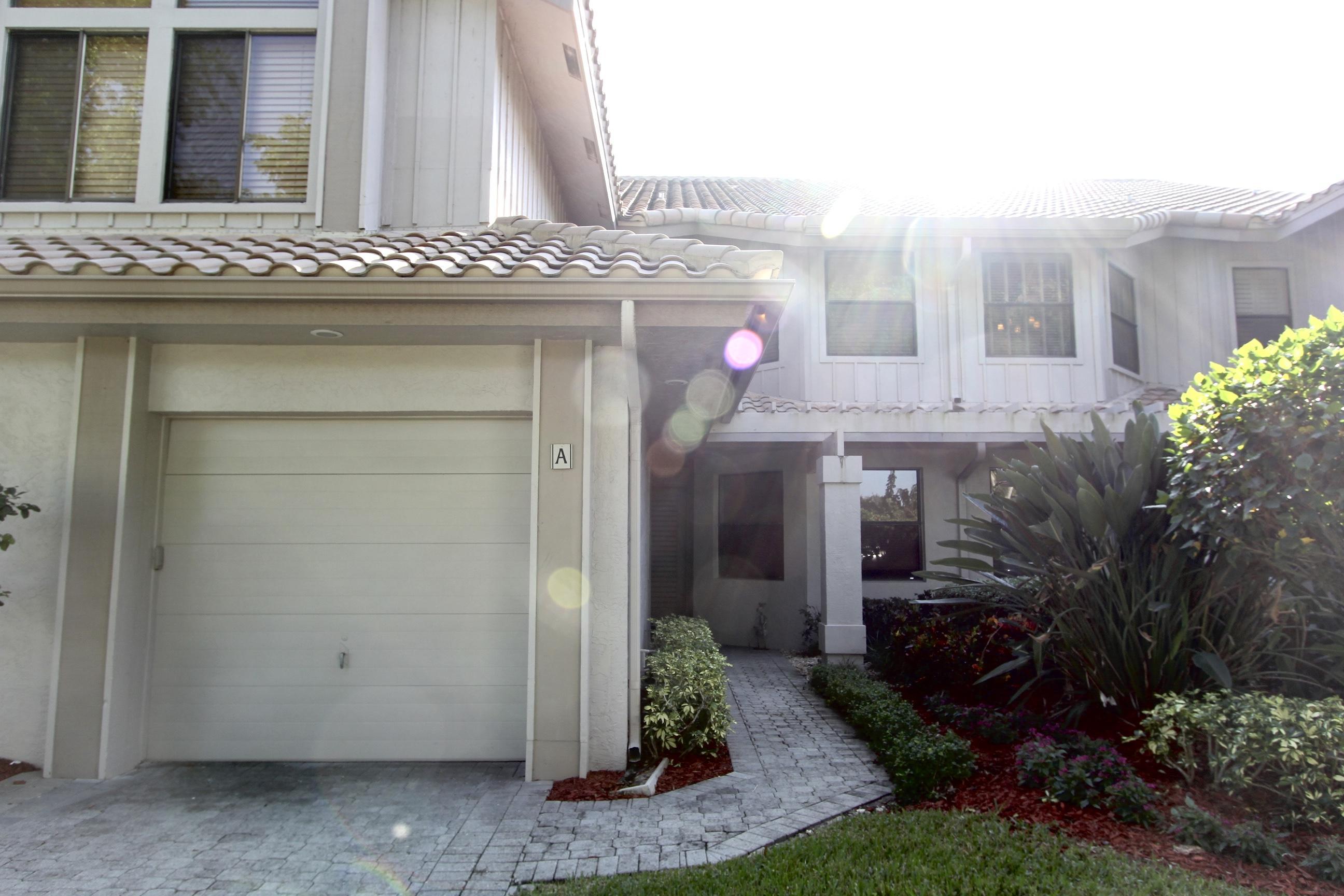 16856 Isle Of Palms Drive A  Delray Beach, FL 33484