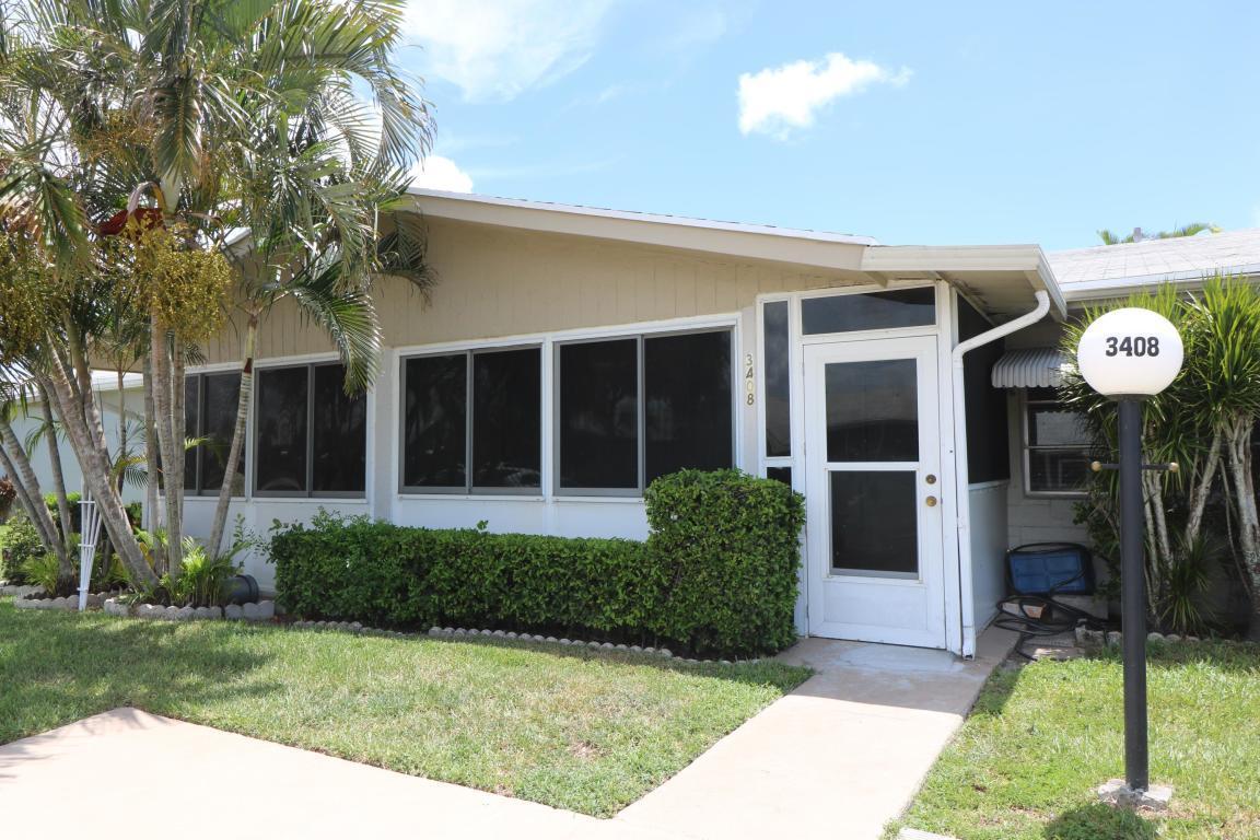 3408 Rossi Court West Palm Beach, FL 33417
