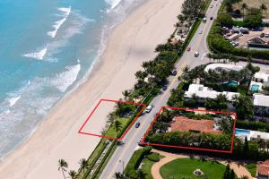 870 S Ocean Boulevard , Palm Beach FL 33480 is listed for sale as MLS Listing RX-10485760 photo #2