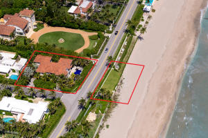 870 S Ocean Boulevard , Palm Beach FL 33480 is listed for sale as MLS Listing RX-10485760 photo #3