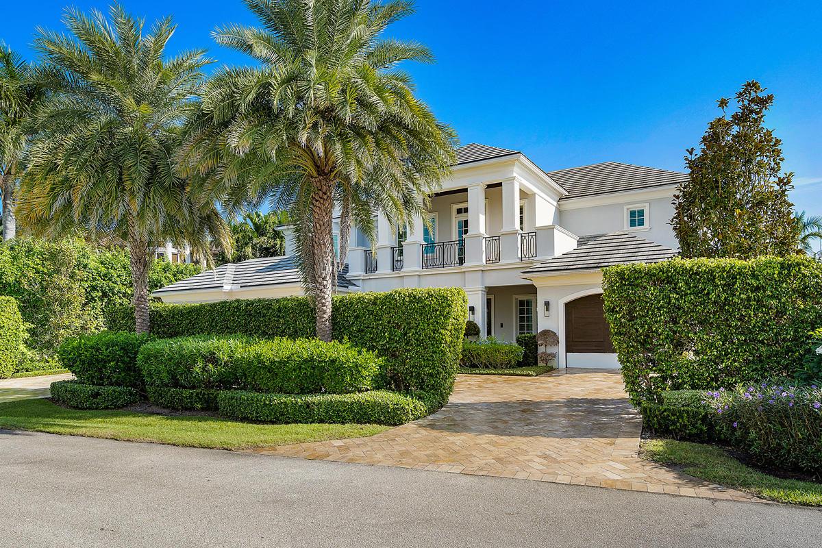 2350 Cherry Palm Road  Boca Raton FL 33432