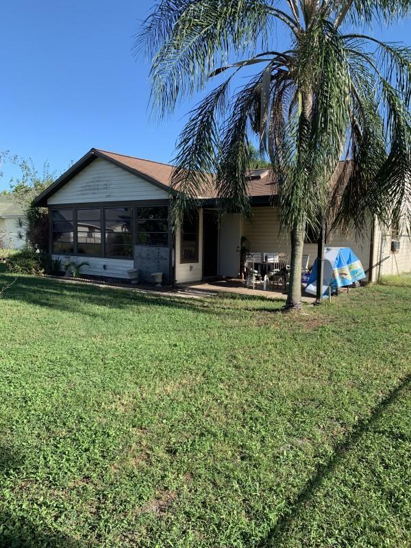 749 SE Atlantus Avenue, Port Saint Lucie, Florida