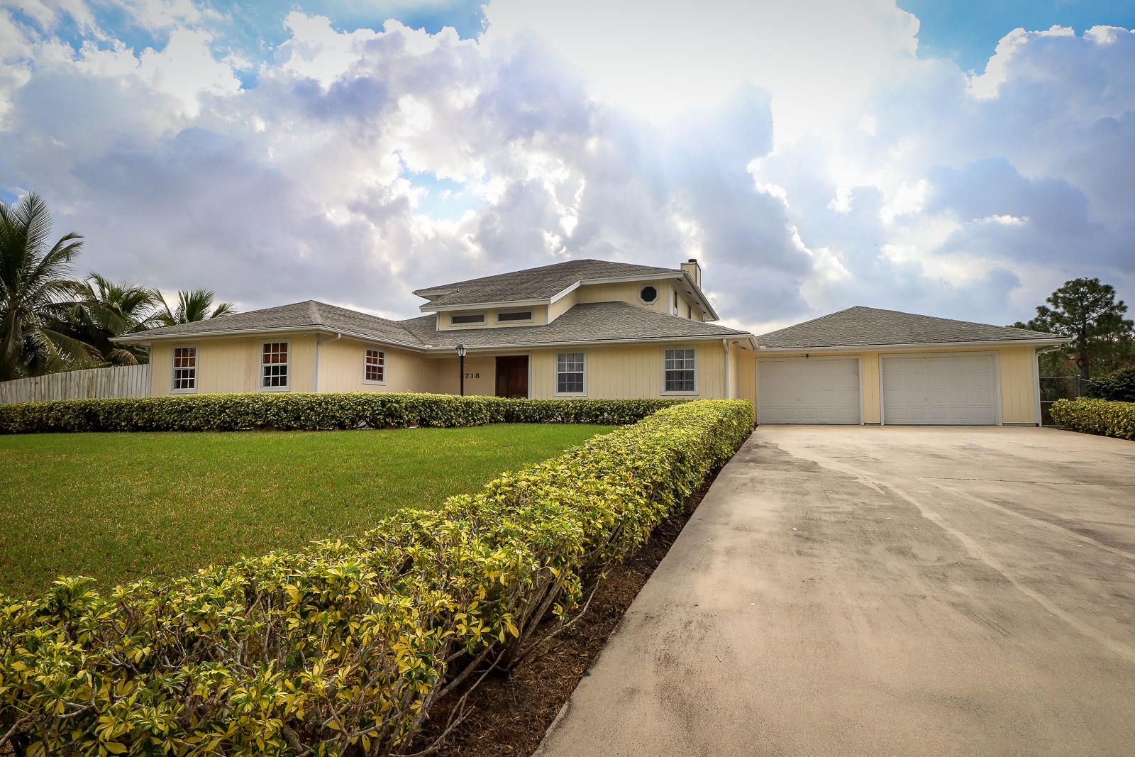 PARCEL Q-441, PALM BEACH COUNTRY ESTATES
