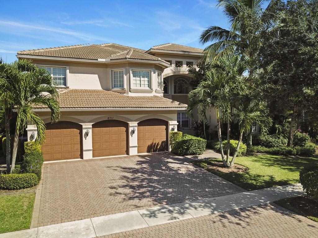 8711 Thornbrook Terrace Point Boynton Beach, FL 33473 photo 59