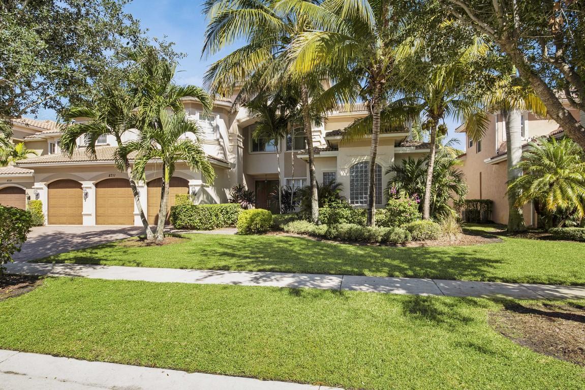 8711 Thornbrook Terrace Point Boynton Beach, FL 33473 photo 60