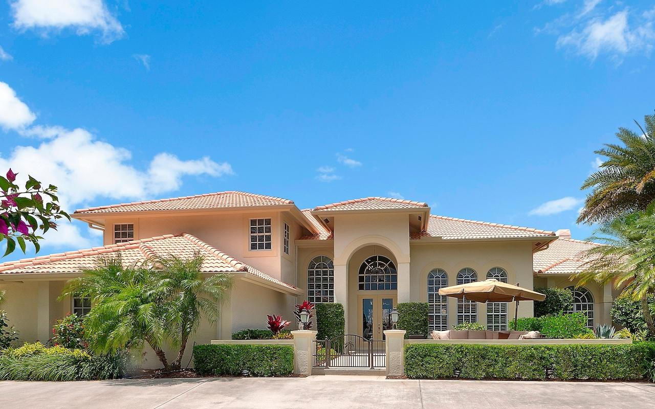 7944  Saddlebrook Drive, Port Saint Lucie, Florida