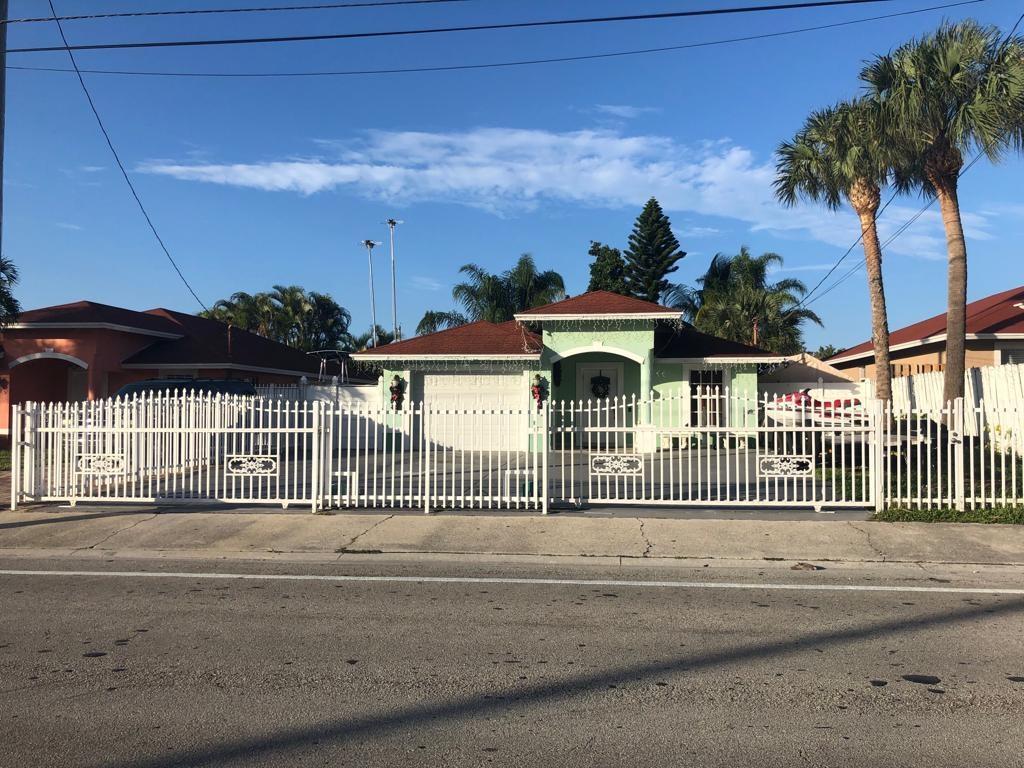 2575 Summit Boulevard West Palm Beach, FL 33406