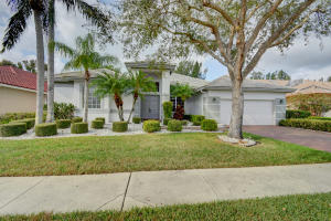 7652 Dorchester Road Boynton Beach 33472 - photo