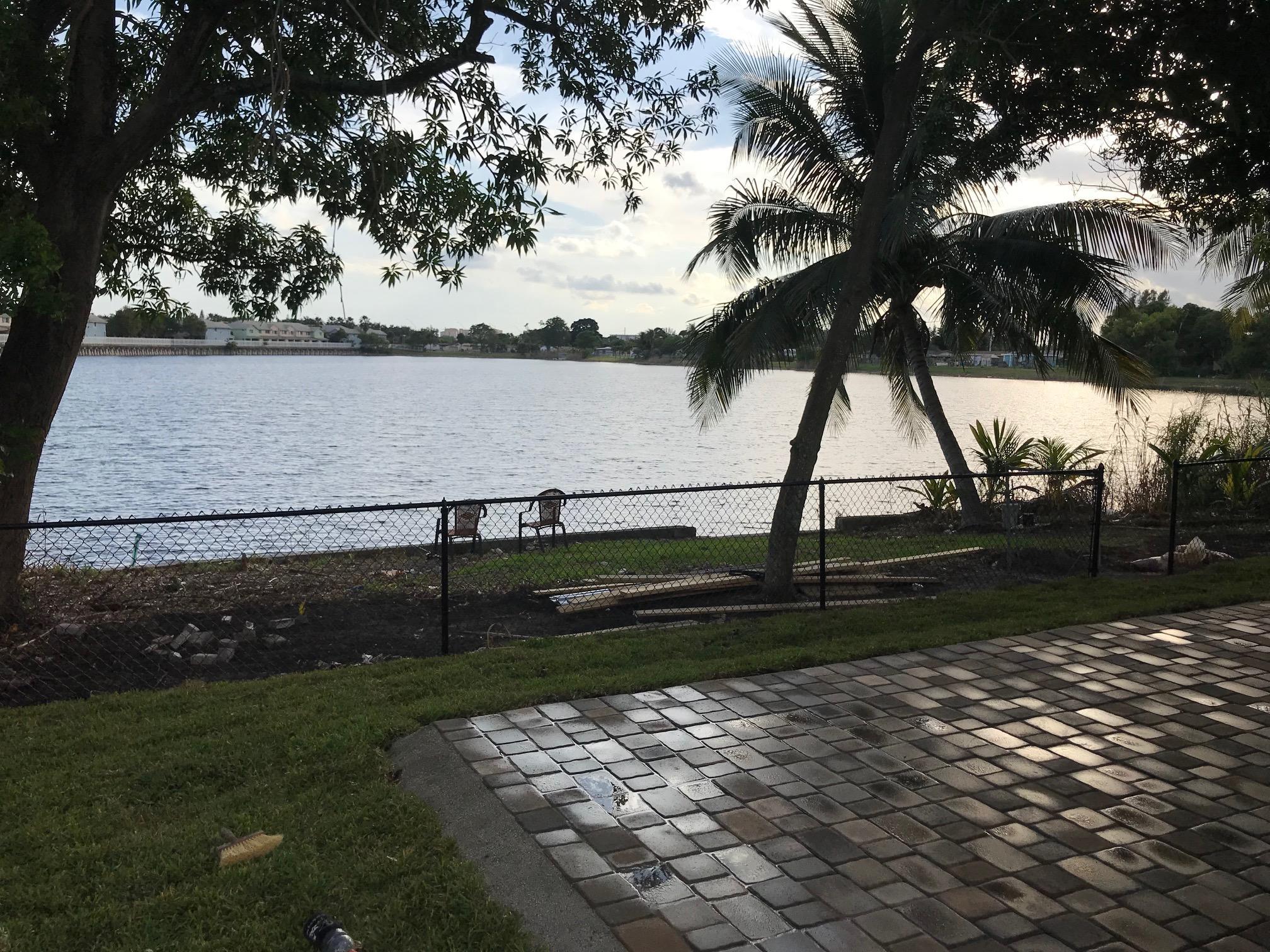 Home for sale in ESQUIRE LAKE ESTATES SEC 1 Pompano Beach Florida
