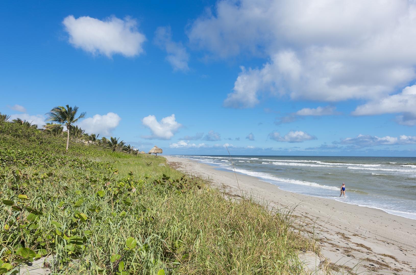 HIGHLAND BEACH HOMES FOR SALE
