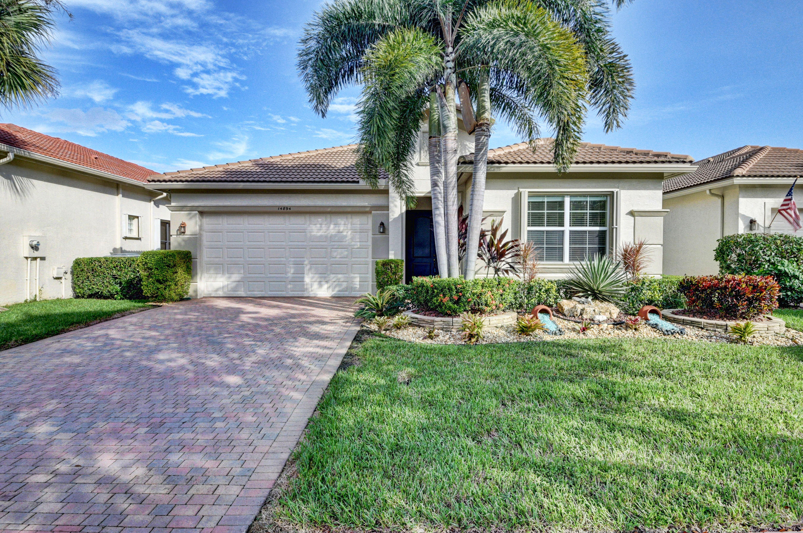 FOUR SEASONS home 14894 Jetty Lane Delray Beach FL 33446