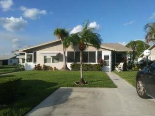 5343 Mariesa Avenue West Palm Beach, FL 33417