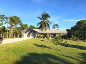 Palm Beach Country Estates.