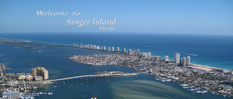 SINGER ISLAND REALTOR