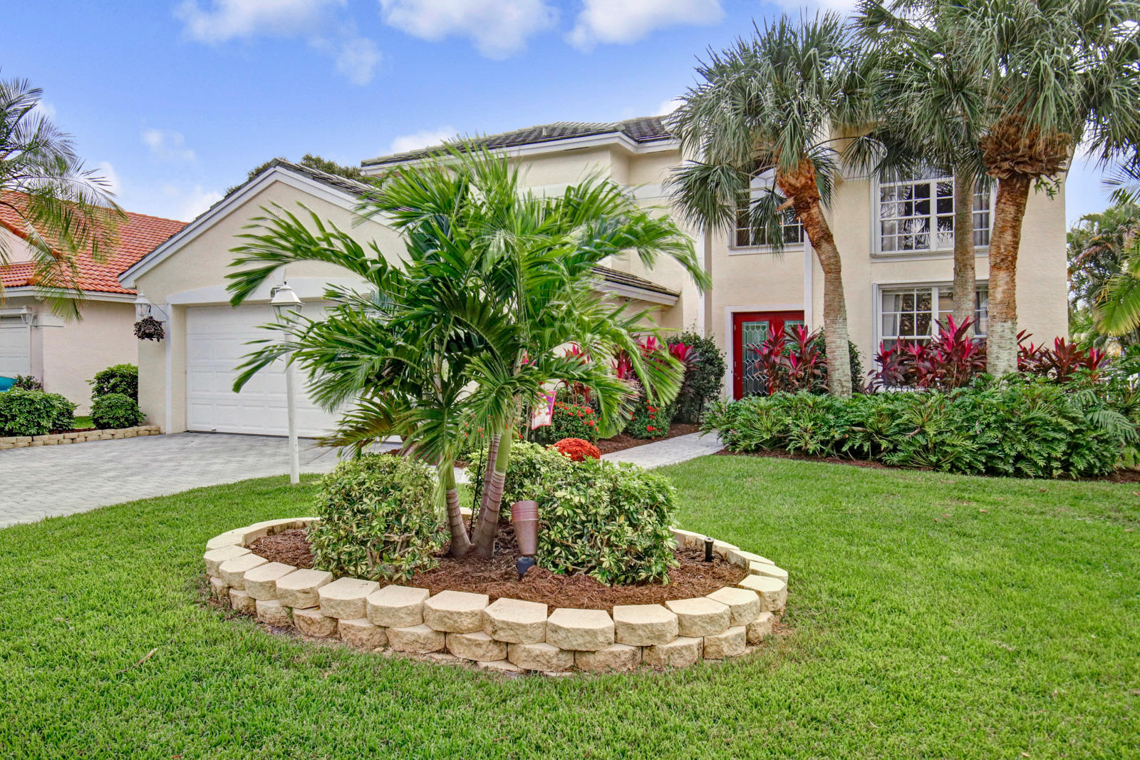 Home for sale in Maple Isle Jupiter Florida