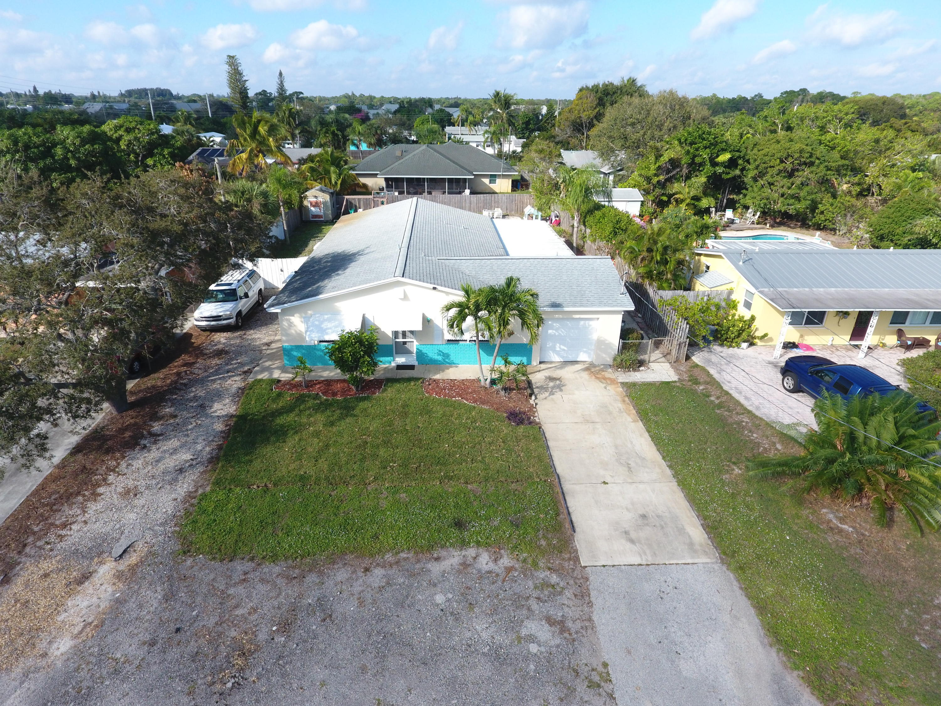 1568 NE Sottong Road Jensen Beach, FL 34957 photo 2