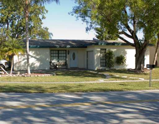 11501 NW 45th Place Sunrise, FL 33323 photo 1
