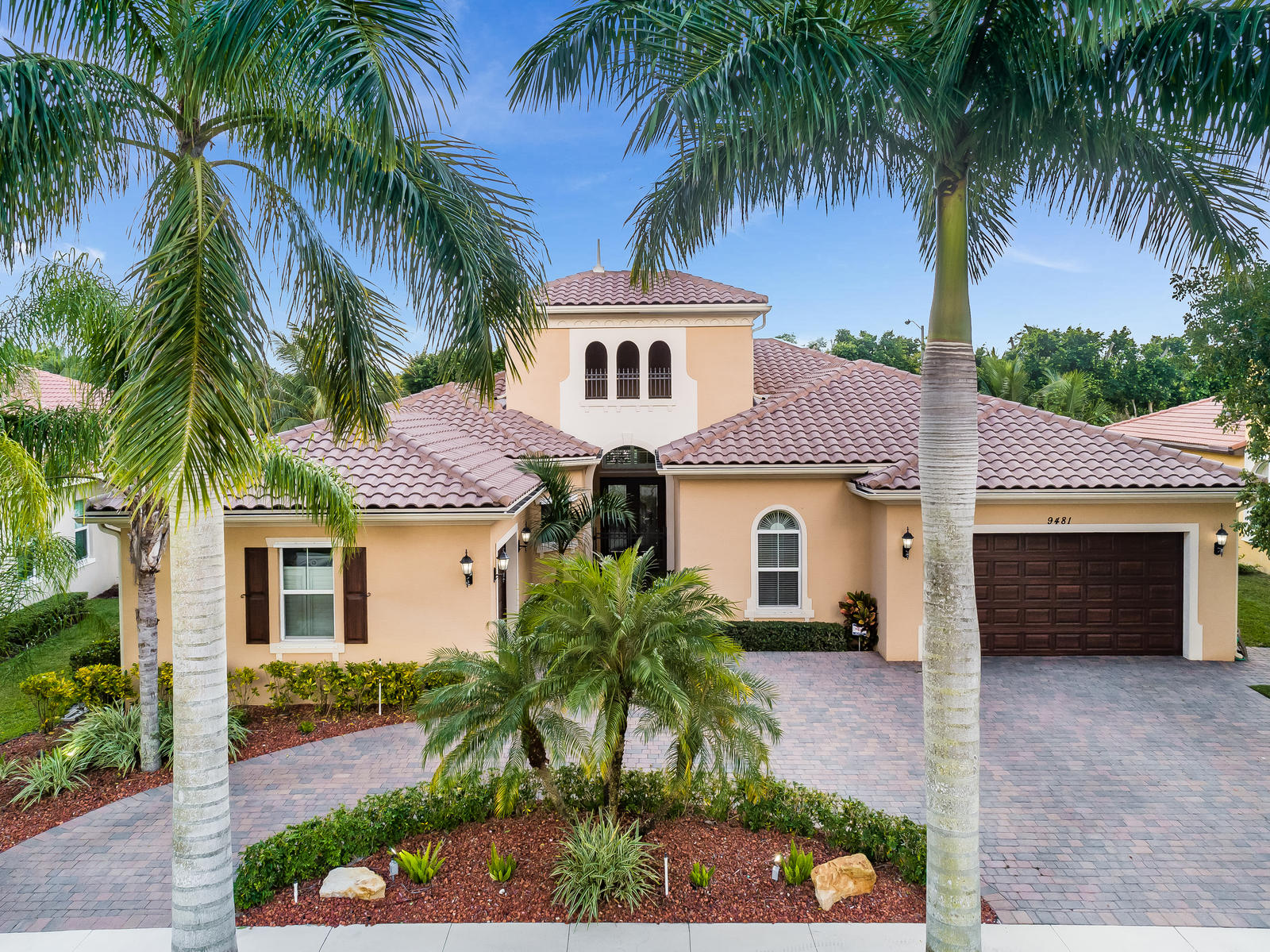 9481 Mcaneeny Court Wellington, FL 33414