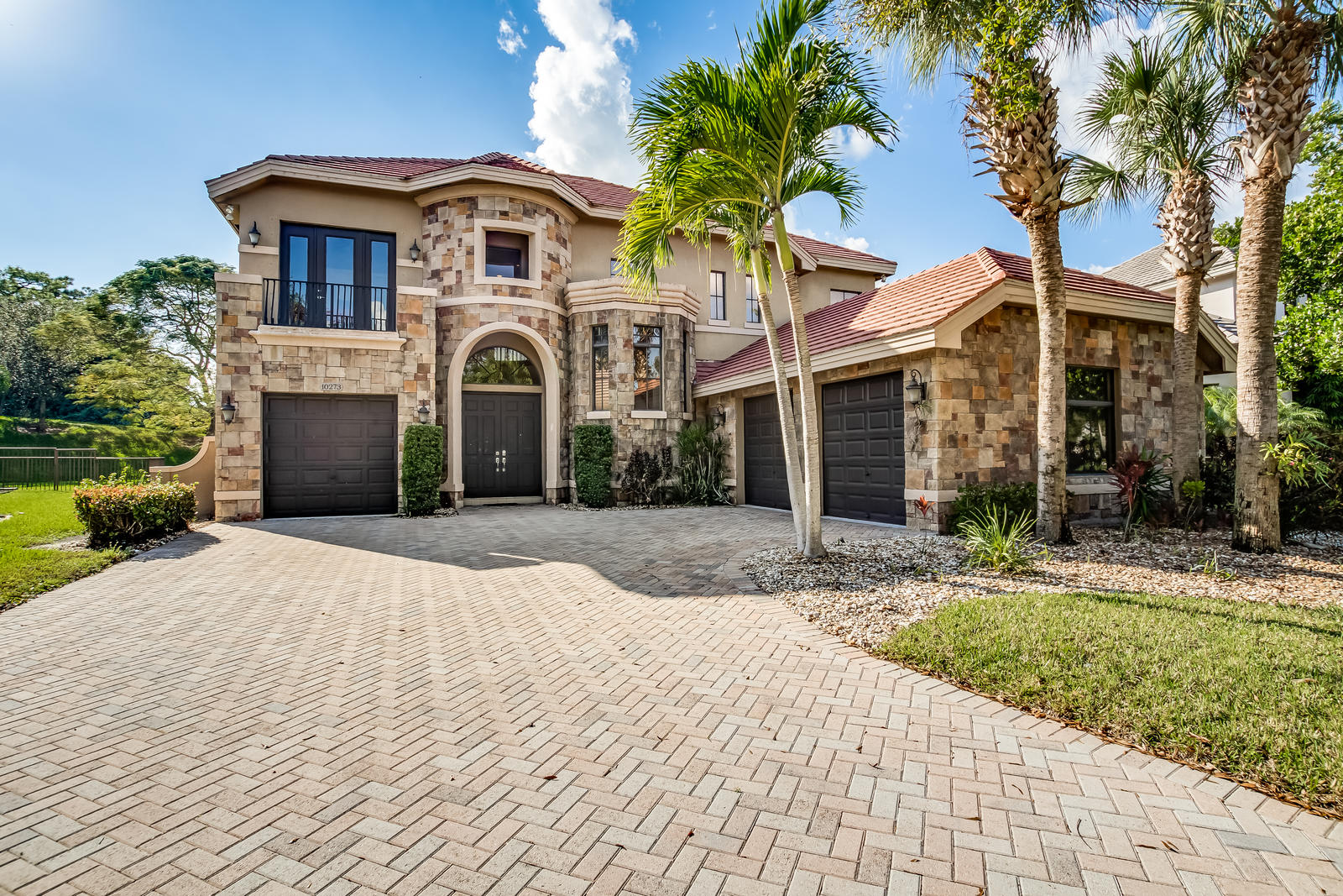 Home for sale in Versailes Wellington Florida