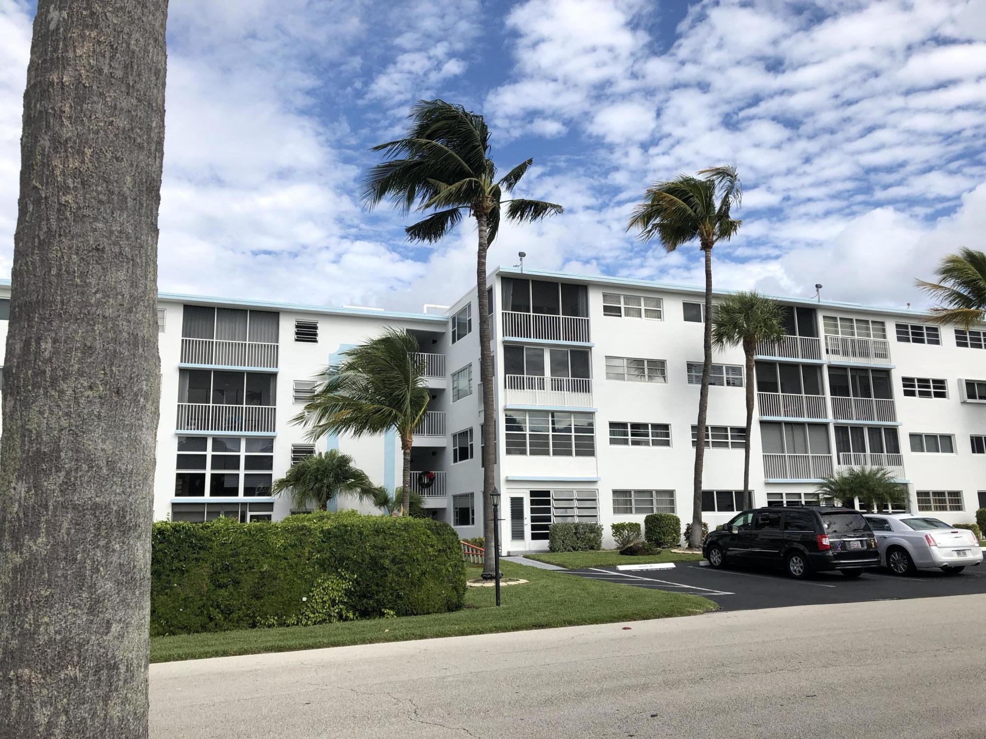 Home for sale in OCEANSIDE NORTH CONDO Pompano Beach Florida