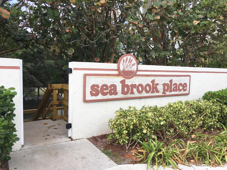 SEA BROOK PLACE COND UNIT 175