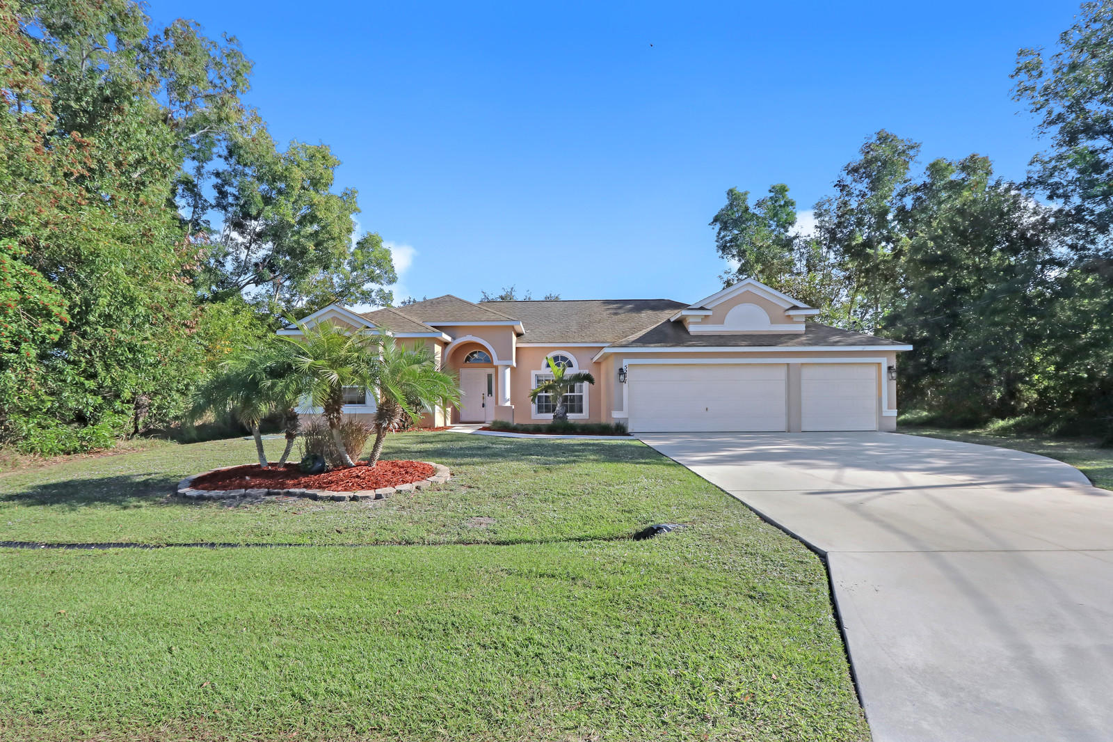 Home for sale in PORT ST LUCIE SECTION 47 Port Saint Lucie Florida