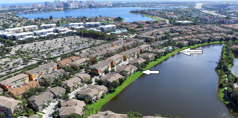 Photo of 881 Marina Del Ray Lane #1, West Palm Beach, FL 33401