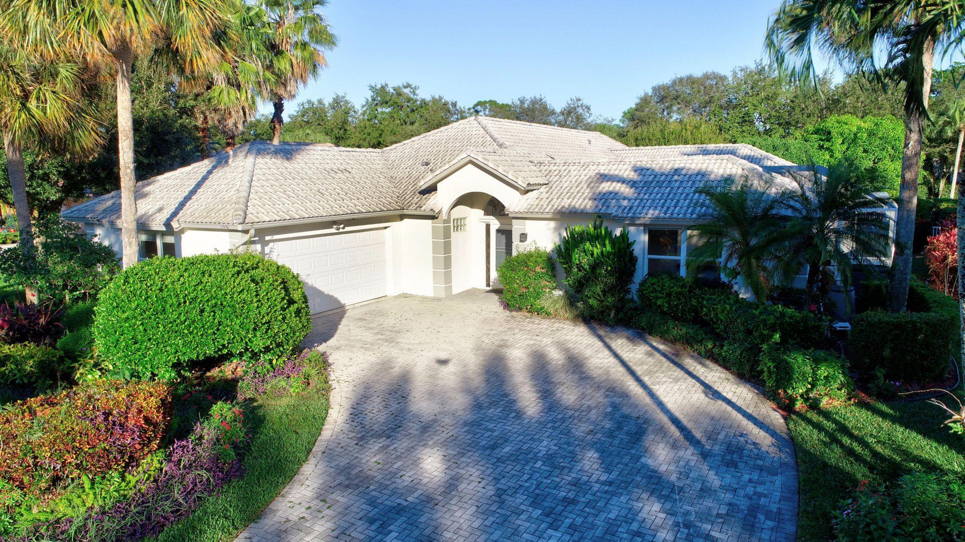 Home for sale in River Bridge / The Sanctuary West Palm Beach Florida