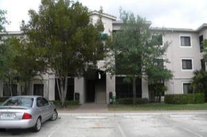 2724 Anzio Court 301  Palm Beach Gardens FL 33410