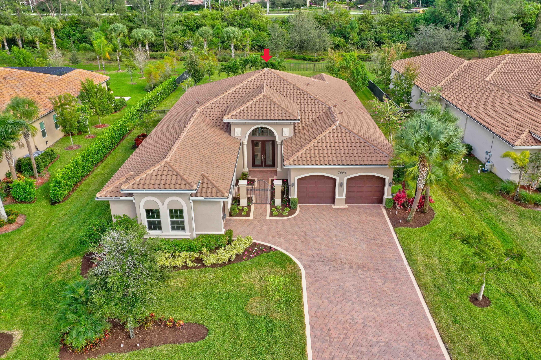 7696 Maywood Crest Drive  Palm Beach Gardens FL 33412