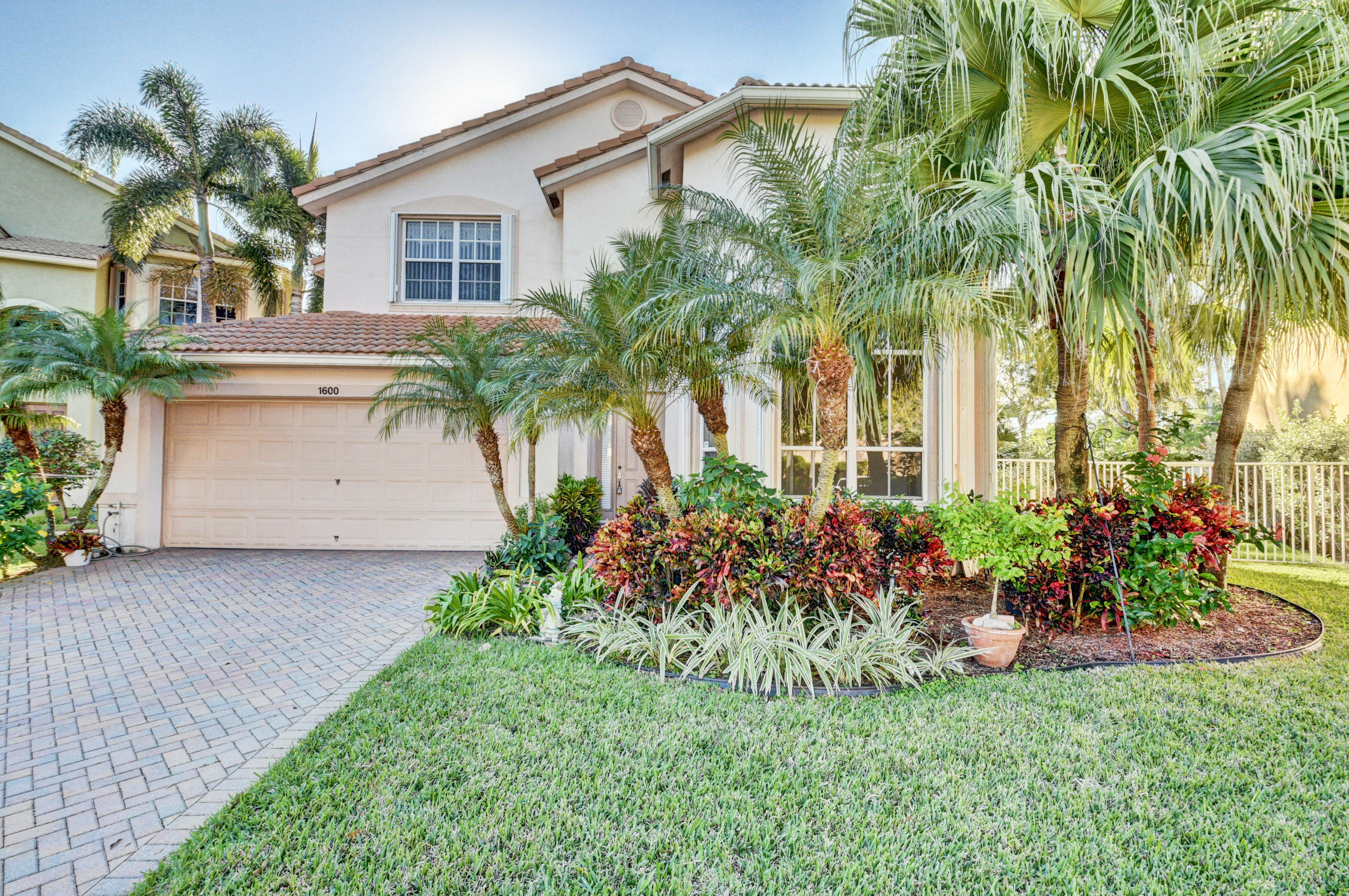 Home for sale in The Colony Delray Beach Florida