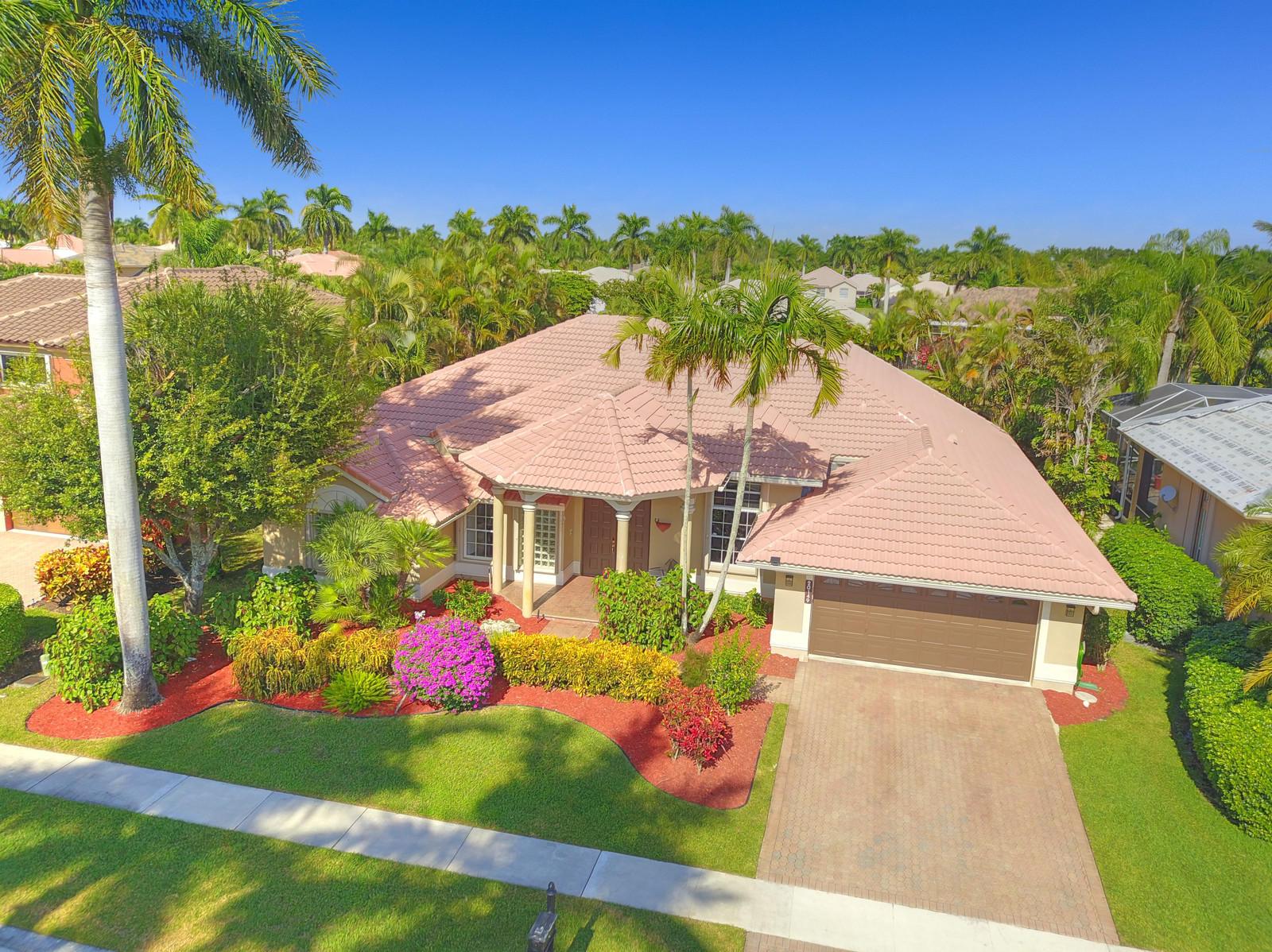 Photo of 20149 Palm Island Drive, Boca Raton, FL 33498